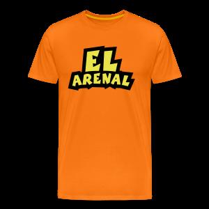 El Arenal Mallorca T-Shirt - Männer Premium T-Shirt