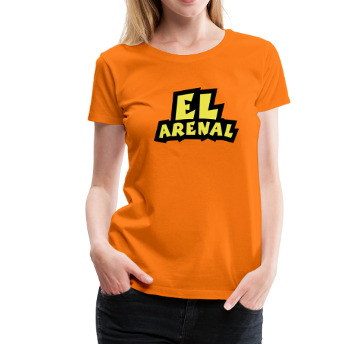 El Arenal Outline