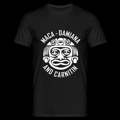 Tonatiuh Shirt Herren - Männer T-Shirt