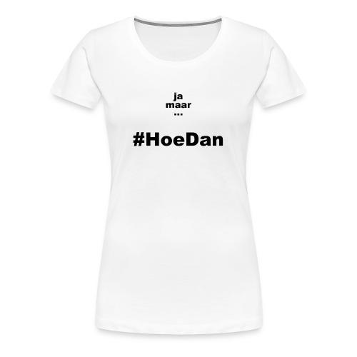 Vrouwen Premium T-shirt - Vrouwen Premium T-shirt