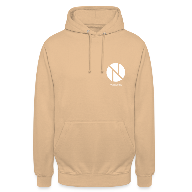Nic0s Fancy Pullover