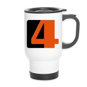 4 only Thermobecher - Thermobecher