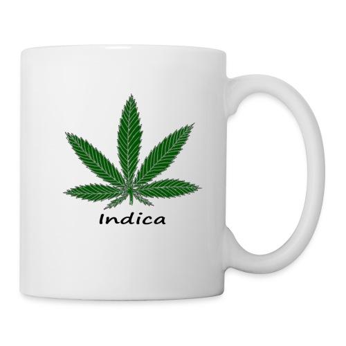 Indica Kaffee Tasse - Tasse
