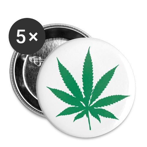 leaf... - Middels pin 32 mm (5-er pakke)