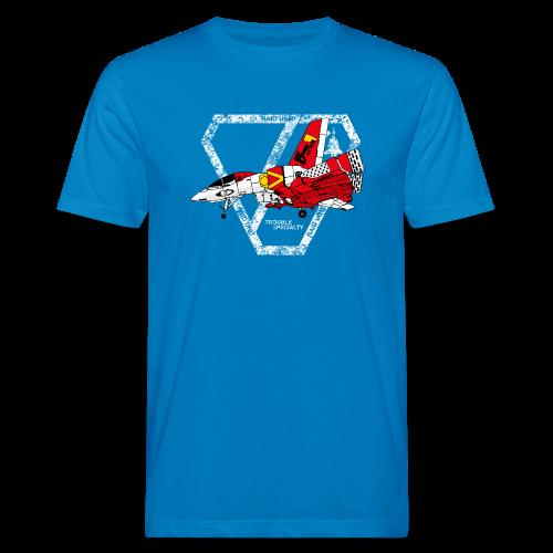 Buster1 - Men's Organic T-shirt