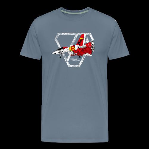 Buster1 - Men's Premium T-Shirt