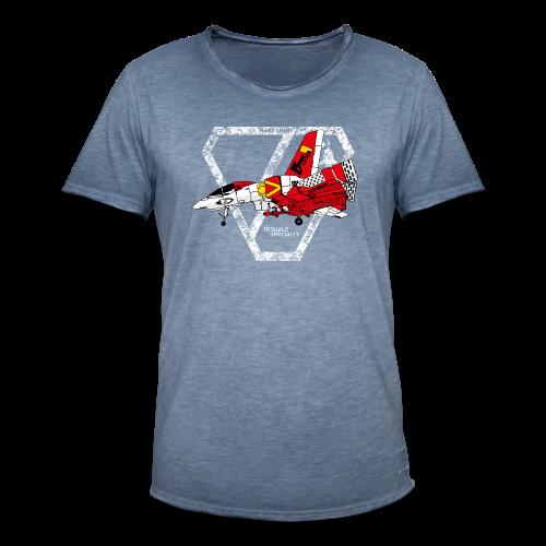 Buster1 - Men's Vintage T-Shirt