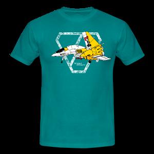 Buster2 - Men's T-Shirt