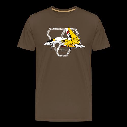 Buster2 - Men's Premium T-Shirt