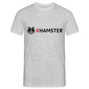 Men's T-Shirt - xhamster,workout,unique,sexy,sex,porno,porn,nerd,music,gym,geek,game,funny,fashion,fantasy,cool,comic,bodybuilding,best,apron