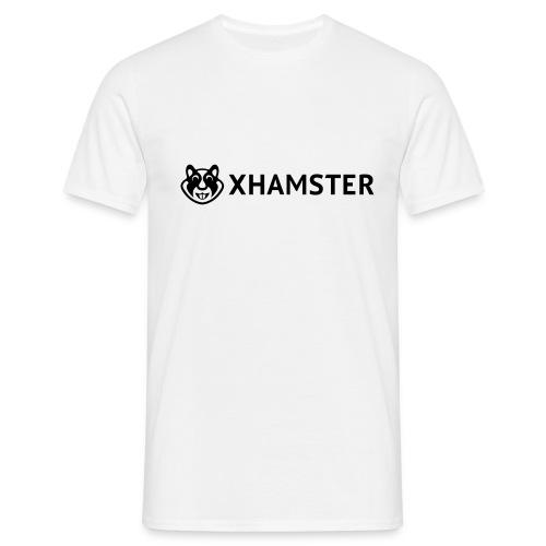 Men's T-Shirt - xhamster,workout,unique,sexy,sex,porno,porn,nerd,music,gym,geek,game,funny,fashion,fantasy,cool,comic,bodybuilding,best,apron