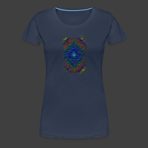 Color Twister - Women's Premium T-Shirt