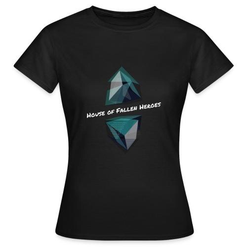 HoFH Damen Shirt - Frauen T-Shirt