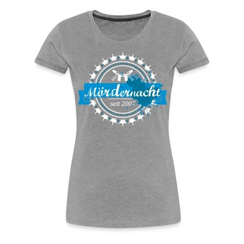 direkt - Frauen Premium T-Shirt