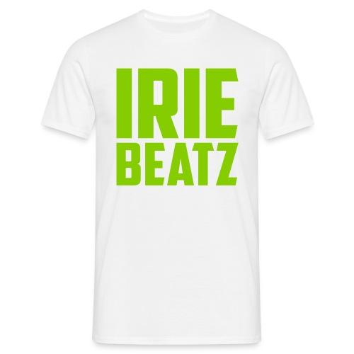 Irie Beatz Männer Shirt fresh vibez - Männer T-Shirt