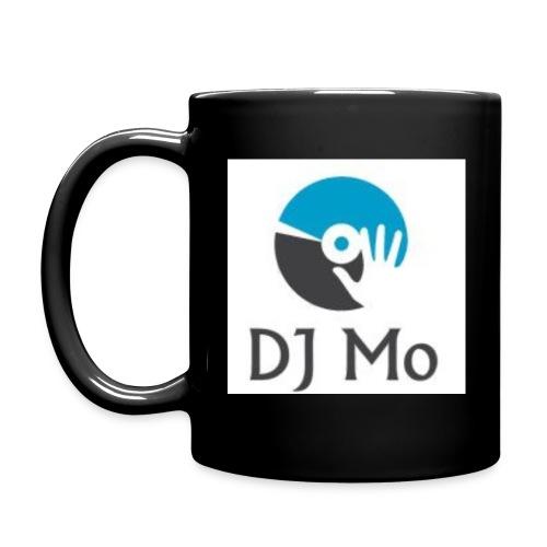 DJMo Tasse - Tasse einfarbig
