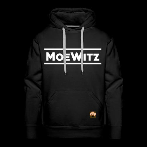 MoeWitz Hoodie - Männer Premium Hoodie