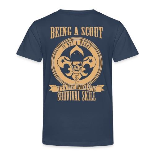 Apocalypse  Sand - Kids - Kids' Premium T-Shirt
