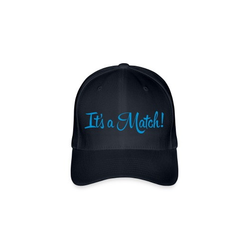 It's a Match! - Flexfit Baseball Cap