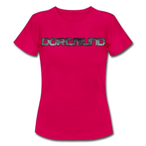 Dortmund Ghost - Frauen T-Shirt