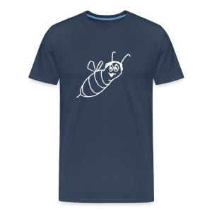 Beefreak Bee T-shirt Herren - Männer Premium T-Shirt