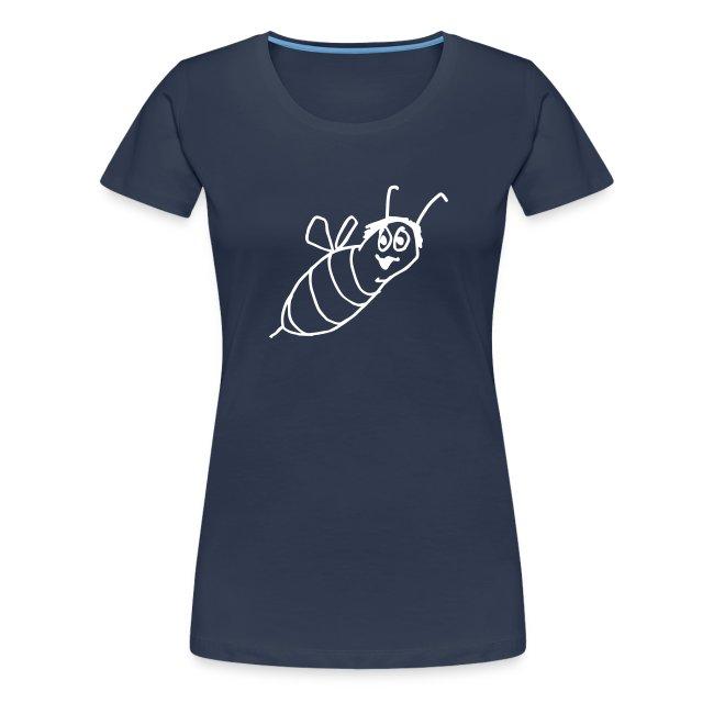 Beefreak Bee T-shirt Frauen