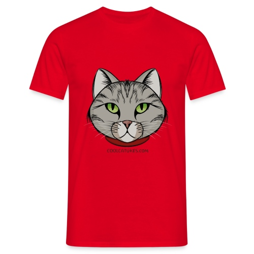 Tillie T-shirt - Men's T-Shirt