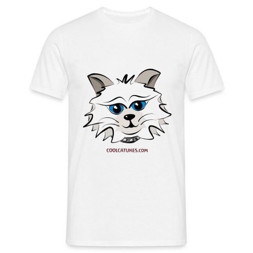 Alfie T-shirt - Men's T-Shirt