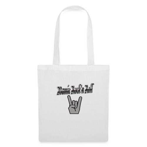 Sac Mamie Rock'N Roll - Tote Bag