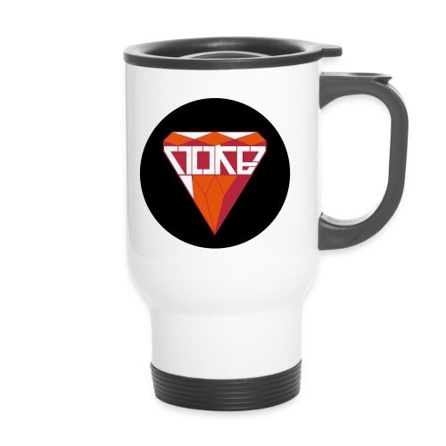 cuppycup nokecup - Thermobecher
