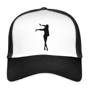 WILLY - Trucker Cap