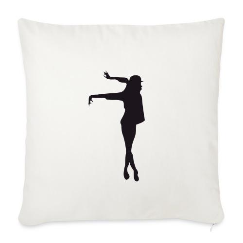 WILLY - Copricuscino per divano, 45 x 45 cm