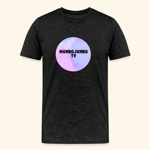 Men's Premium MumboJumbo TV Galaxy T-Shirt - Men's Premium T-Shirt