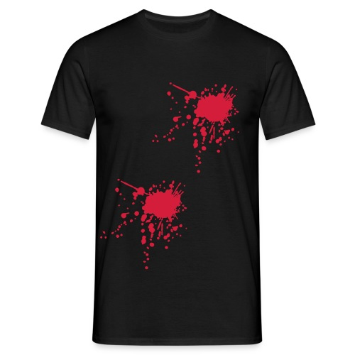 Blod - Men's T-Shirt