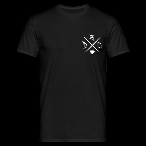 BDC Crew - Männer T-Shirt