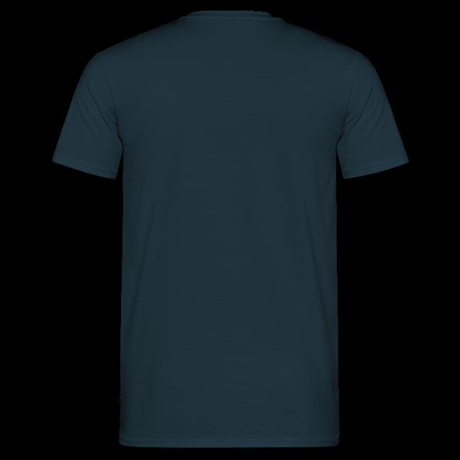 """T-Shirt mit Aufdruck """"SysAdmin"""""""