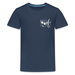 Vereins Kinder T-Shirt  - Teenager Premium T-Shirt