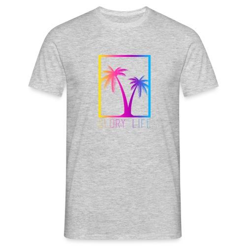 Glory Life Summer nights - T-shirt Homme