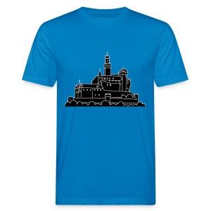 Marksburg 2 - Männer Bio-T-Shirt