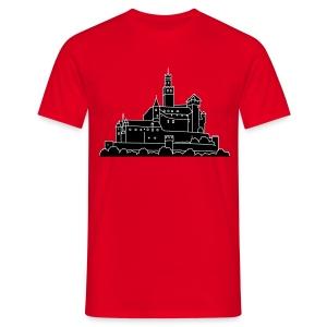 Marksburg 2 - Männer T-Shirt