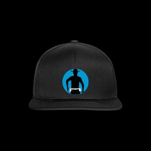 McRalph Gaming Snapback Cap - Snapback Cap