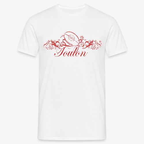 Toulon Muguet - T-shirt Homme