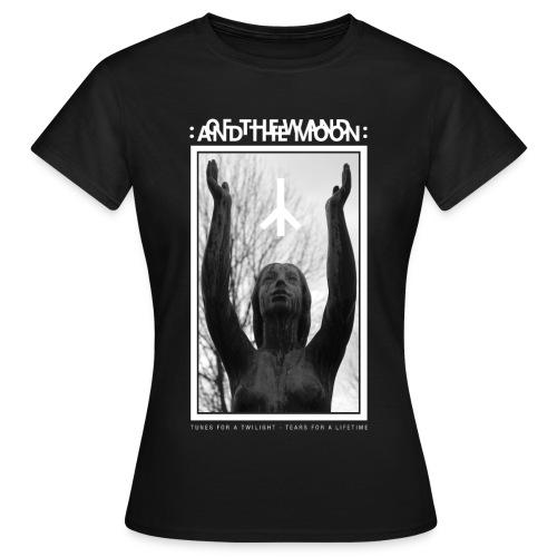 Tears - Women's T-Shirt