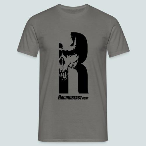 Racingbeast R-Design - Männer T-Shirt