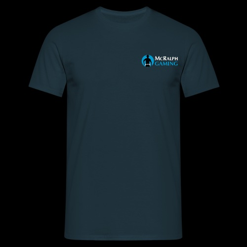 McRalph Gaming T-Shirt (Marke: B&C) (Boys) - Männer T-Shirt
