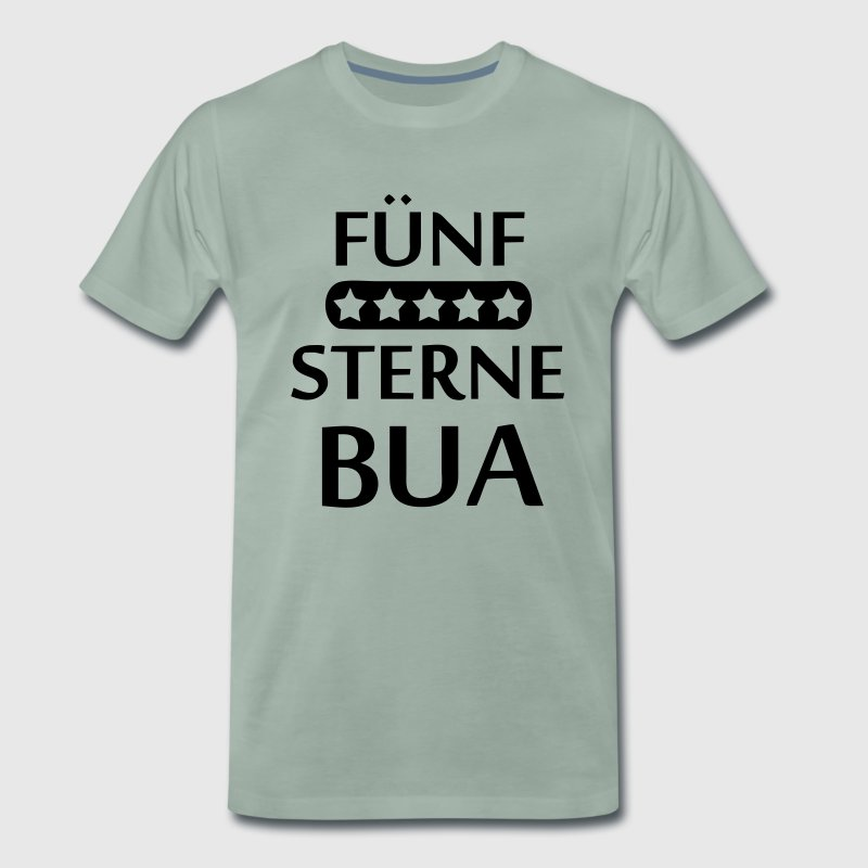 f nf sterne bua t shirt spreadshirt. Black Bedroom Furniture Sets. Home Design Ideas