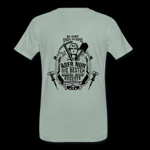 #Bergbau - Männer Premium T-Shirt