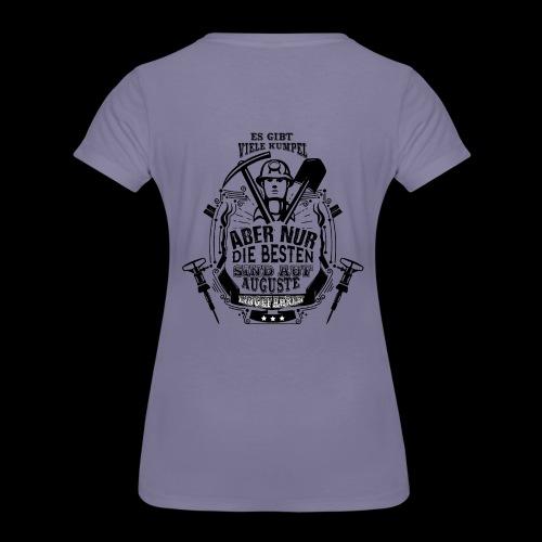 #Bergbau - Frauen Premium T-Shirt