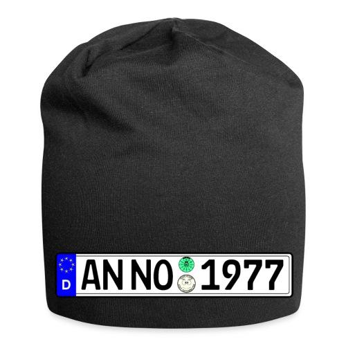 Anno_Weis Caps & Mützen - Jersey-Beanie