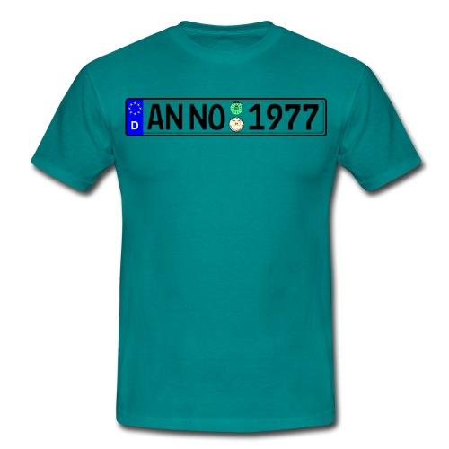 Anno_Weis T-Shirts - Männer T-Shirt